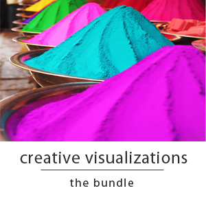 Creative Visualization Bundle