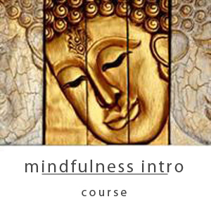 Mindfulness - Intro